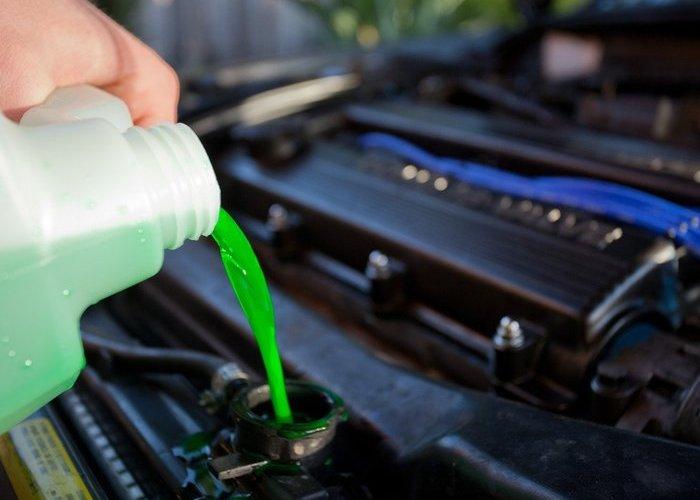 Liquido-refrigerante